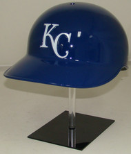 Kansas City Royals Rawlings Classic NEC Full Size Baseball Batting Helmet