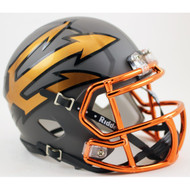 Arizona State Sun Devils DESERT HAMMER Revolution SPEED Mini Helmet