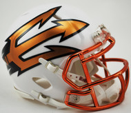 Arizona State Sun Devils DESERT ICE Revolution SPEED Mini Helmet