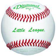Diamond Little League Baseballs (Dozen) DLL-1