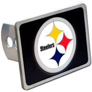 PITTSBURGH STEELERS NFL TRUCK TRAILER HITCH COVER