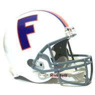 Florida Gators Throwback 1966 Riddell Full Size Replica Helmet