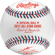 2017 MLB Official All-Star Game Baseball