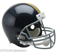 NEW YORK JETS / TITANS 1963 THROWBACK FULL SIZE HELMET