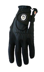 Zero Friction NHL Pittsburgh Penguins Black Golf Glove, Left Hand