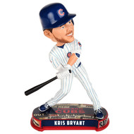 "Kris Bryant #17 Chicago Cubs 7.5"" Headline Bobble Head Doll"