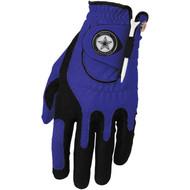 Zero Friction NFL Dallas Cowboys Blue Golf Glove, Left Hand