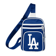 Los Angeles Dodgers Mini Cross Sling Bag