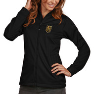 Las Vegas Golden Knights Women's Black Golf Jacket