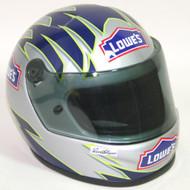 Jimmie Johnson NASCAR Mini Racing Helmet