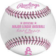 Rawlings Official Mother's Day MLB Official Baseball