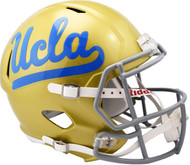 UCLA Bruins SPEED Riddell Full Size Replica Helmet