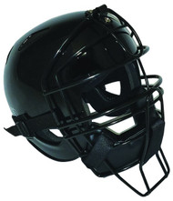 Diamond Youth Baseball Catcher's MAXX Helmet - Small (6 1/2 - 7 1/8)