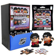 Party Animal NHL TeenyMates Series 3 Figurines Mystery Box (32 packs)