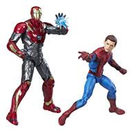 Marvel Legends Spider-Man: Homecoming 2-Pack