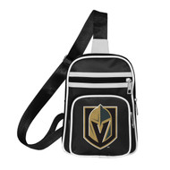 Las Vegas Golden Knights Mini Cross Sling Bag