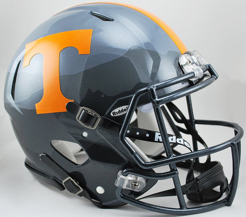 Tennessee Volunteers Smokey Mountain Riddell Full Size Authentic ... 6674eab49