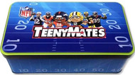 NFL TeenyMates Series 6 Collector Tin Set