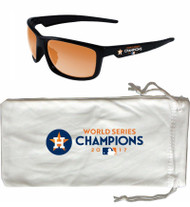 Houston Astros World Series Champions Retro 2.0 Maxx HD Sunglasses