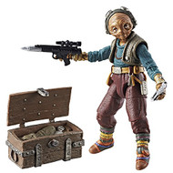 Star Wars The Black Series Episode 8 Maz Kanata