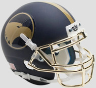 Georgia Southern Eagles Alternate Schutt Mini Authentic Helmet