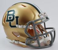 Baylor Bears Revolution SPEED Mini Helmet