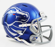 Boise State Broncos Revolution SPEED Mini Helmet