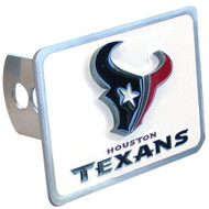 Houston Texans NFL Hitch Cover, Class II & III