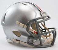 Ohio State Buckeyes Revolution SPEED Mini Helmet