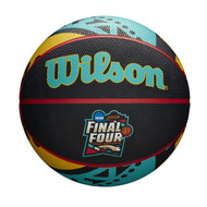 NCAA 2018 FINAL FOUR OFFICIAL RUBBER MARCH MADNESS BASKETBALL