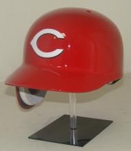 Cincinnati Reds Rawlings Classic REC Full Size Baseball Batting Helmet