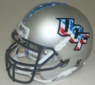 Central Florida UCF Knights Alternate Patriot Schutt Mini Authentic Helmet