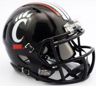 Cincinnati Bearcats NCAA Revolution SPEED Mini Helmet