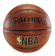 "Spalding NBA Zi/O Excel Basketball - Official Size 7 (29.5"")"