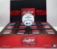 (Dozen) 2018 World Series MLB Rawlings Official Baseballs