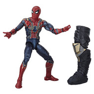 Marvel Legends Series Avengers Infinity War 6-inch Iron Spiderman