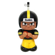 Pittsburgh Steelers Teenymates Big Sip Water Bottle