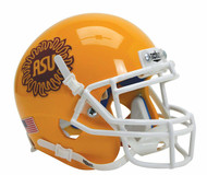 Arizona State Sun Devils Alternate Sunburst Schutt Mini Authentic Helmet