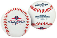 2018 MLB World Series Boston Red Sox Champions Collectible Souvenir Replica Baseballs (1 dozen)