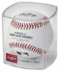 Rawlings Official Major League Baseball MLB Official Baseball in Cube