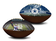 Jason Witten Dallas Cowboys NFL Full Size Official Licensed Premium Football