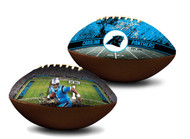 Cam Newton Carolina Panthers NFL Full Size Official Licensed Premium Football