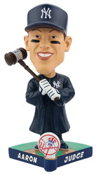 Aaron Judge New York Yankees MLB Limited Edition Caricature Player Bobblehead