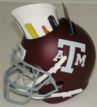Texas A &M Aggies Mini Helmet Desk Caddy by Schutt