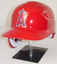 Los Angeles Angels of Anaheim Rawlings COOLFLO REC Full Size Baseball Batting Helmet