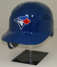 Toronto Blue Jays Royal Blue Rawlings Coolflo REC Full Size Baseball Batting Helmet