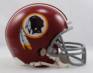 Washington Redskins 1972-77 Riddell Mini Helmet