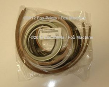 Whole Machine hydraulic cyl seal kit for Kobelco SK120