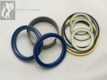 Hydraulic Seal Kit for Ford 555E Backhoe Bucket Cyl