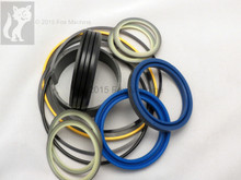 Hydraulic Seal Kit for Ford 555 Boom 15ft hoe 12/1981+ (63mm Rod)